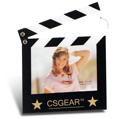 Legal Marketing with Hollywood Clapboard Picture FRAMES ...